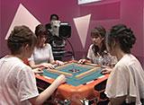 麻雀プロリーグ 第16回女流モンド杯 #2 秋瀬ちさと×池沢麻奈美×西嶋ゆかり×日向藍子