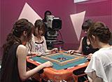麻雀プロリーグ 第16回女流モンド杯 #6 池沢麻奈美×黒沢咲×日向藍子×宮内こずえ