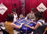 理麗麻雀3 〜最強女流ペア決定戦〜 #2 第二回戦 半荘戦