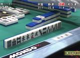 モンド麻雀プロリーグ19/20 第16回モンド王座決定戦 #1