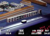 第5期Lady's麻雀グランプリ 〜CLIMAX〜 #21 準決勝 二回戦 半荘戦