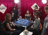 理麗麻雀2 〜最強女流ペア決定戦〜 #2 第二回戦 半荘戦