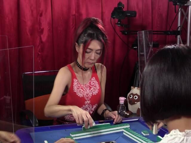 第6期Lady's麻雀グランプリ 〜前期リーグ戦〜 #7 決勝 一回戦 半荘戦