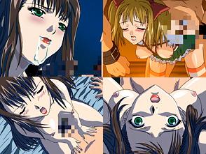 黒姫 −桎梏の館− 後編
