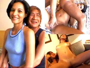 【日本人ワールドFU●K!ブラジル代表】情熱的サンバとサッカー王国の娘8人と超過激SEX!