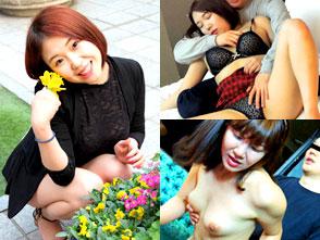 【韓国版】貧乏カップル 僕の彼女を日本のAVに出演させてもらえませんか?