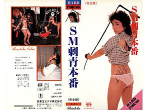 SM刺青本番