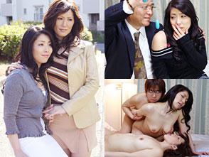 6人のレ○プ禁親変態家族