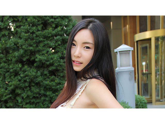 キラッキラまぶしい韓国美女を日本人男児がハメまくる!