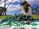 Hawaiian Express オアフ島 ハワイアン・キルト特集