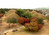 韓国百景 世界遺産〜慶州歴史地域〜