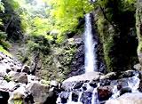 緑水 〜瀑流III〜