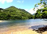 緑水 〜湖水〜