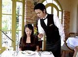 泊まれるレストラン・オーベルジュへの誘い 伊東 ル・タン