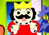 ぼくは王さま おしゃべりなたまごやき