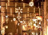 クリスマス街道 オーストリア〜ザルツブルク〜