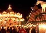クリスマス街道 ドイツ〜ニュルンベルク〜