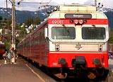 """ちょっと贅沢!欧州列車旅行 壮大なフィヨルドクルーズと世界遺産都市""""ベルゲン"""""""
