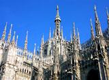 ヨーロッパの歩き方 #1 ミラノ街歩き