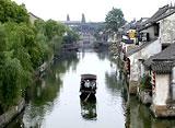 中国誘遊紀行〜大河と大地と古都をゆく〜#1 水の街・杭州