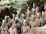 中国誘遊紀行〜大河と大地と古都をゆく〜#5 歴史の街・西安を訪ねて