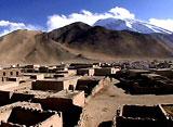 中国誘遊紀行〜大河と大地と古都をゆく〜#6 シルクロードを往く・新疆ウイグル自治区