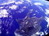 宇宙から見た地球 第1章 南北アメリカ