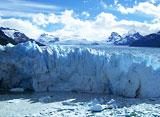 世界の絶景 パタゴニア ロス・グラシアレス(アルゼンチン)