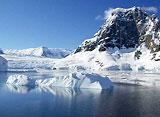 世界の絶景 南極