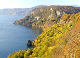 美しき日本3 みちのくの海と雄大な山々