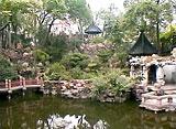 世界遺産の旅4 蘇州古典園林と上海