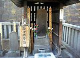 時代劇の舞台を訪ねて #1 歴史風景巡り〜江戸に残る忠臣蔵の史跡〜