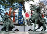 時代劇の舞台を訪ねて #10 信玄VS謙信・川中島の戦い!