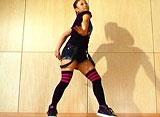 レゲエダンス HOW TO×エクササイズ くびれ&背中
