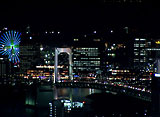 東京高層夜景 六本木ヒルズ・東京シティビュー