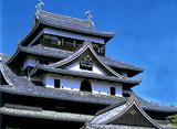 日本の名城を訪ねて 松江城