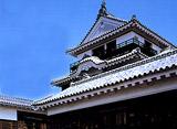 日本の名城を訪ねて 伊予松山城