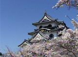 日本の原風景29 琵琶湖を望む国宝天守〜彦根城〜