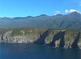 北海道「空撮百景」 道東エリア