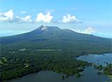 北海道「空撮百景」 道南エリア