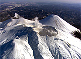北海道「空撮百景」 冬の北海道