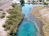 古代水の謎