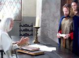 禁断の聖書:キリスト教の歴史を紐解く!:テンプル騎士団