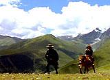 野生の楽園:ブータン:最後の理想郷