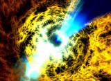 ザ・宇宙 〜神秘と驚異〜 宇宙の落し物