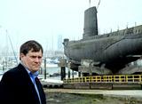 びっくり!ギガ建造物 半年間潜り続ける潜水艦