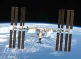 びっくり!ギガ建造物 待望の宇宙ステーション