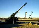 戦 3500年の歴史 大砲