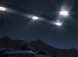 解析!超自然現象 フェニックスの光