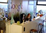 潜入!グーグル社の舞台裏